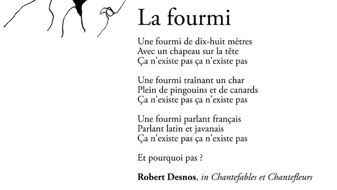 Communs Poèmes Opération Du Lycée Actualités Publiques